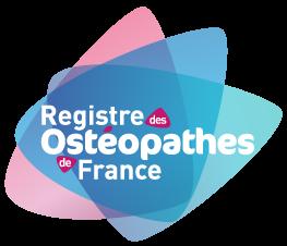 Registre des Ostéopathe de France