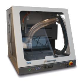 CNC fraiseuse Icp4030