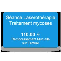 Laserotherapie mycoses 2